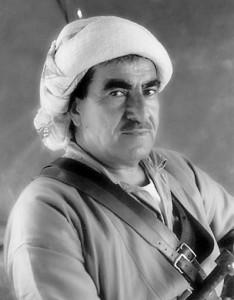 Мустаффа Барзани