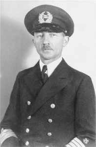 Густав Шрёдер