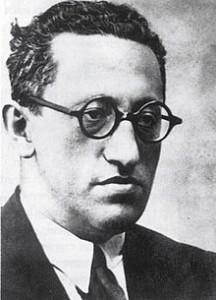 Хаим Арлозоров
