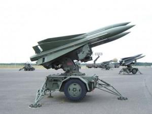 """Ракетный комплекс """"Hawk"""""""