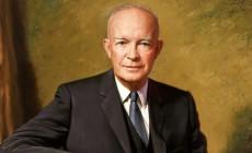 Президентство республиканца Дуайта Эйзенхауэра