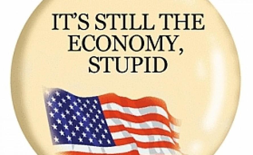 Трампизм: Это всё экономика, глупый.