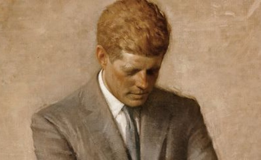 Президентство демократа Джона Кеннеди