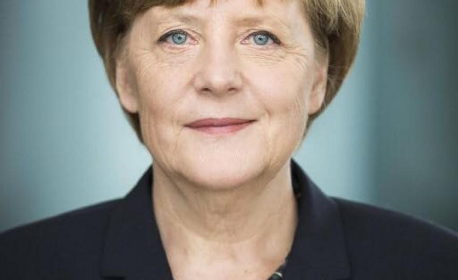 Политика Ангелы Меркель