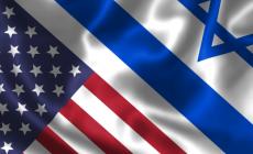 История американо-израильских отношений