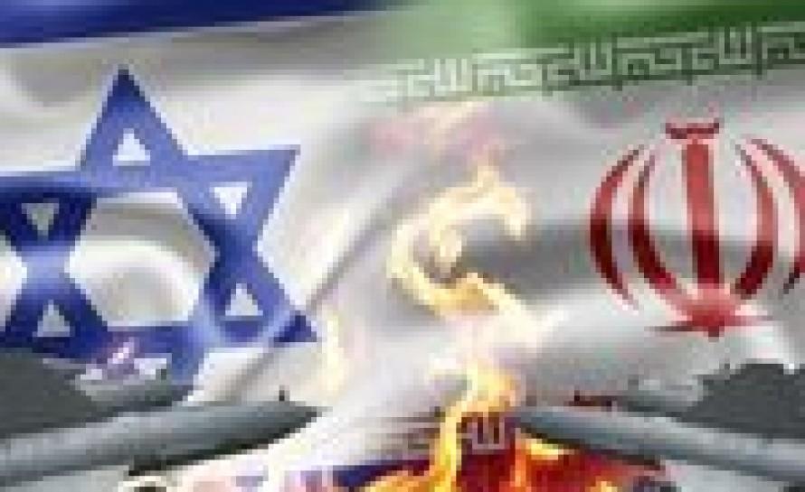 Несколько слов о вчерашней пресс конференции премьер министра Израиля Беньямина Нетаниагу.